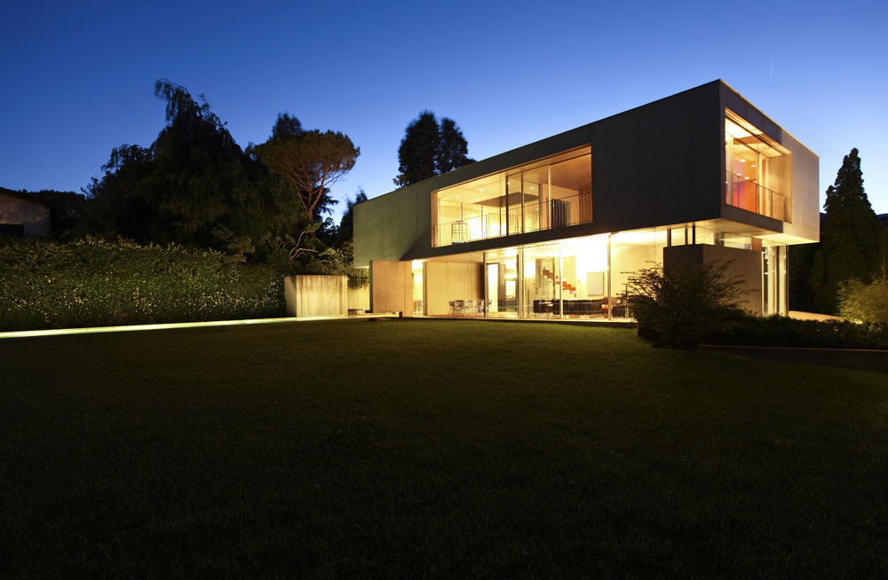 Real estate law orange county ca sales and leases - Maison d architecte orange county californie ...